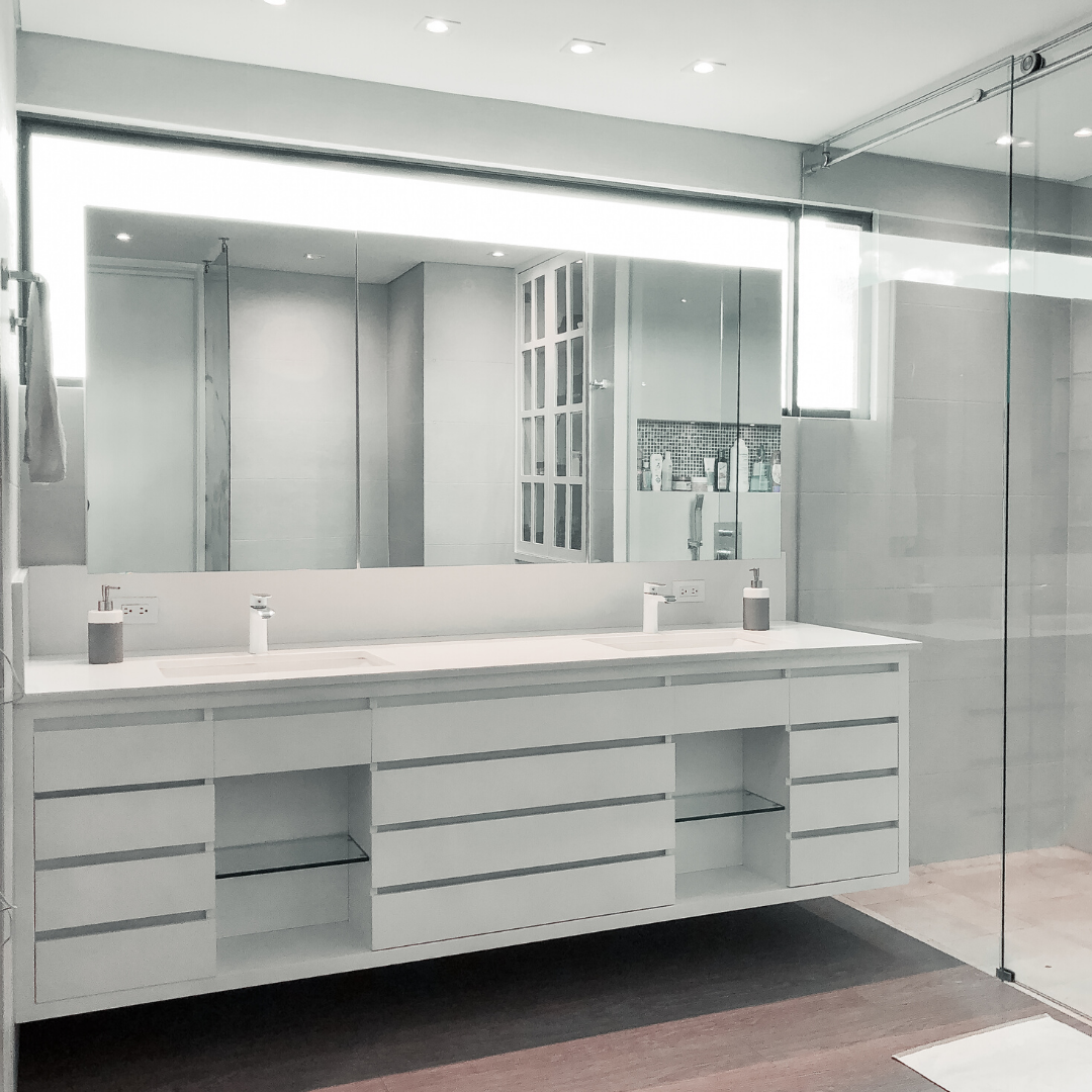 Ofstrand fit-out services